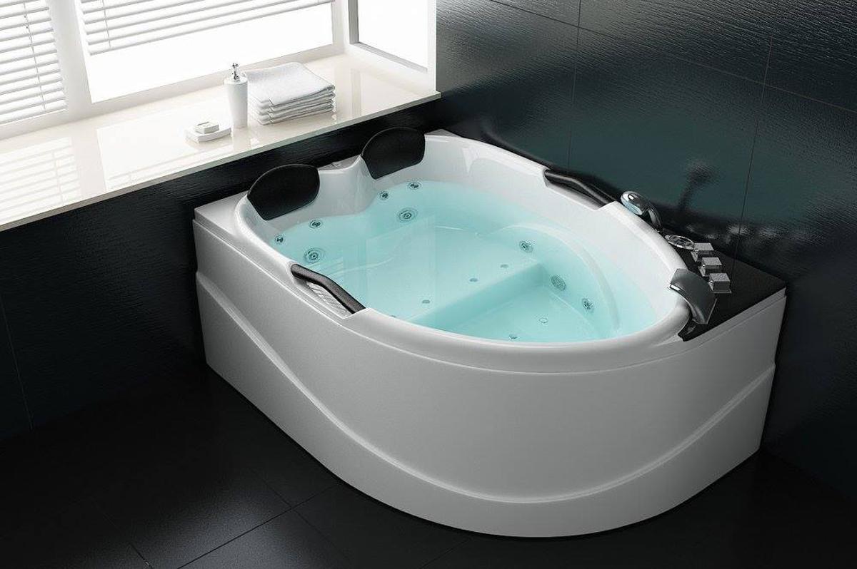 Whirlpool Bathtub, jaccuzi lebanon, cermic tiles lebanon, sanitary ...